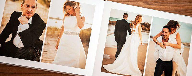 Consejos para verte guapa en las fotos de la boda