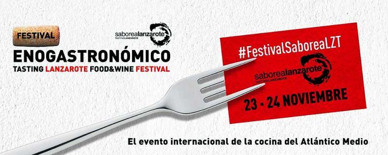 IX Edición Festival Enogastronómico Saborea Lanzarote