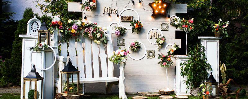 9 básicos que estarán presentes en todas las bodas de este 2018