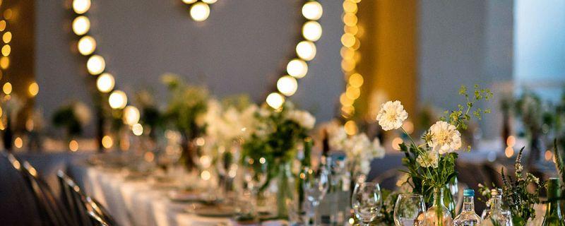 Ideas de boda de estilo industrial