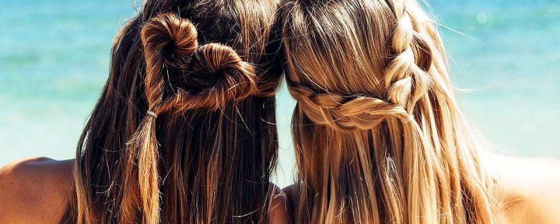 Por qué los aceites para el pelo son todo lo que necesita tu melena para sobrevivir al verano