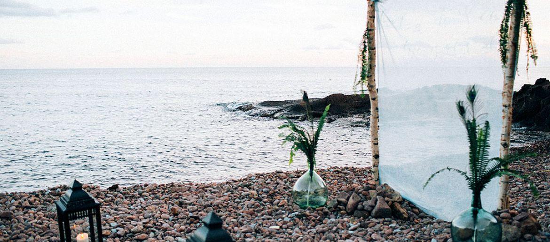 ¿Qué es la Wanderlust Wedding?