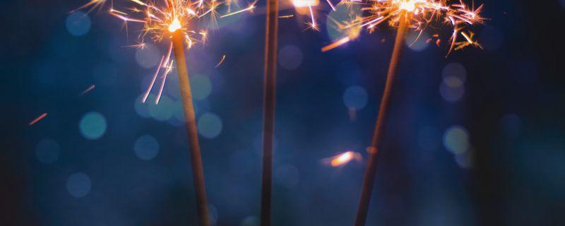 ¡Les deseamos a tod@s un fantástico año nuevo 2020!