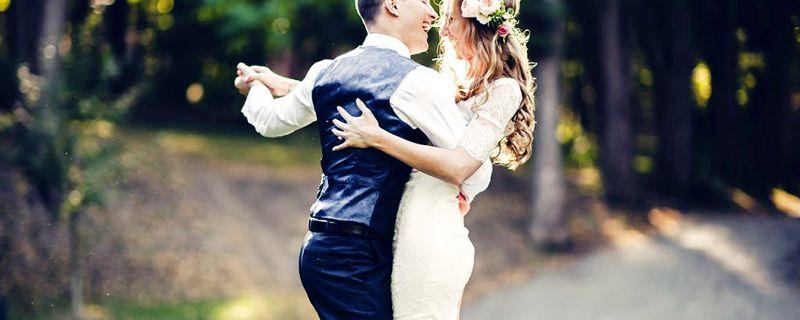 La Slow Wedding, última tendencia en organización de bodas