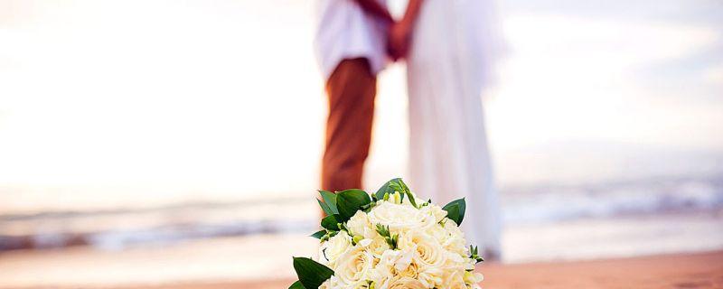 Las arras de boda