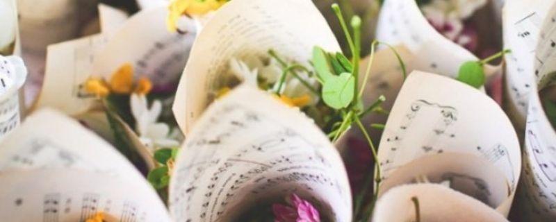 Algunas ideas para bodas originales