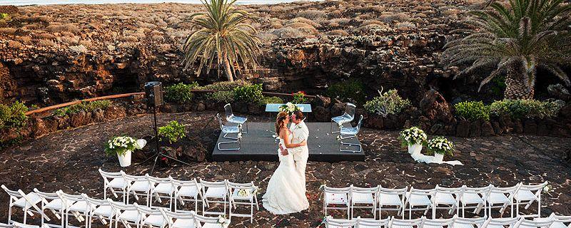 """Primera feria de bodas """"Sí Quiero, Lanzarote"""" en San Bartolomé"""