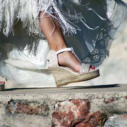 Una guía para elegir los zapatos de boda