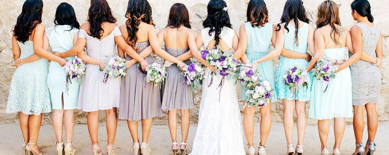 Un 'Community' en tu boda