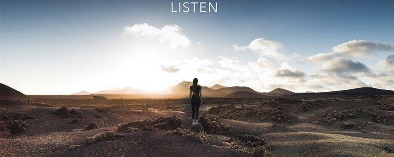 Este miércoles te traemos música relajante y sonidos volcánicos