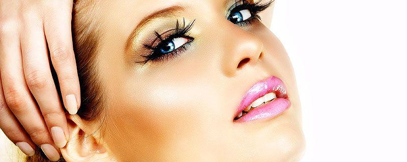 Tendencias en el maquillaje para novias en 2015