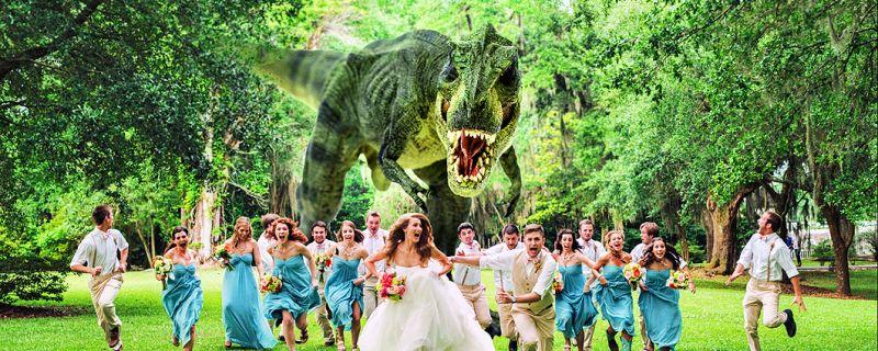 Tendencias para bodas 2019 que toda millennial deseará