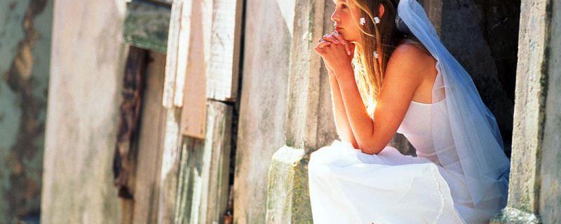 Los nervios de la boda y el Mindfulness