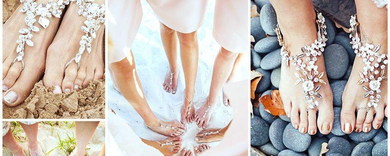 ¡La primavera está aquí y eso significa guardar las botas y bufandas y sacar las sandalias!