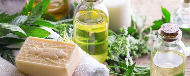 Esta es la buena cosmética, natural y ecológica