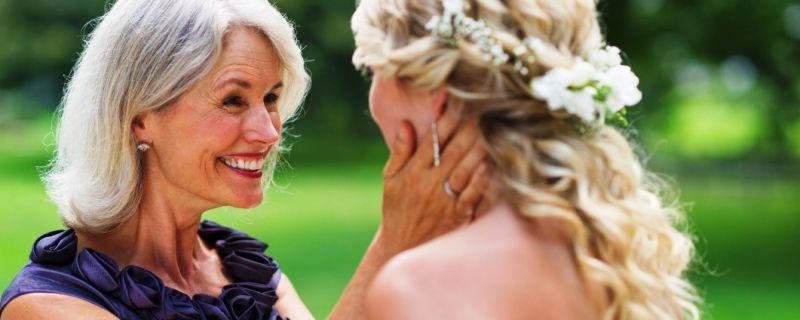 'Tips' de estilo: La madrina y la madre de la novia