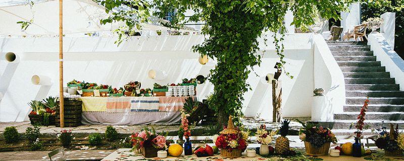 Consejos para convertir las bodas de verano en un éxito