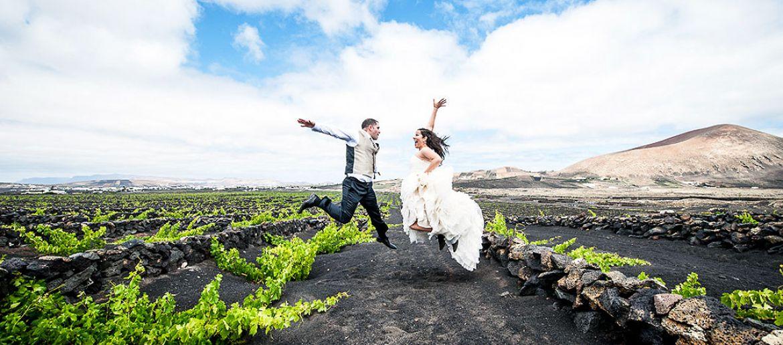 Canarias, el mejor destino para dar el sí quiero