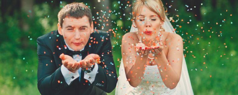 Claves para no salirse del presupuesto en vuestra boda