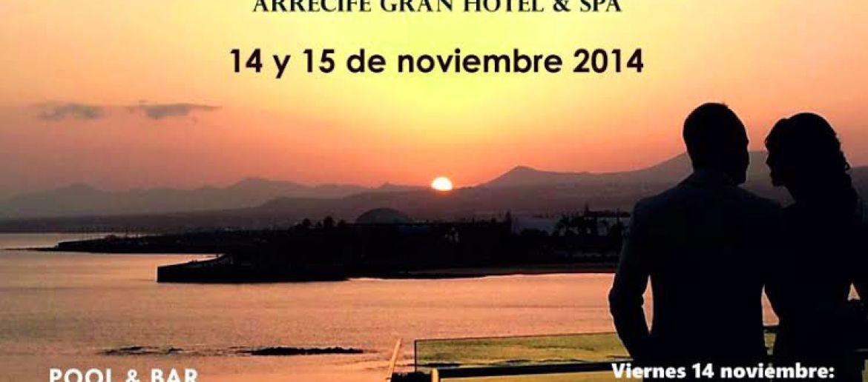 Feria de Bodas y Eventos en Arrecife Gran Hotel
