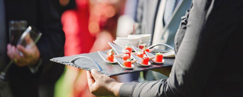 Las tendencias del sector del catering para 2019