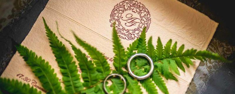Invitaciones que anunciarán lo increíble que será tu boda