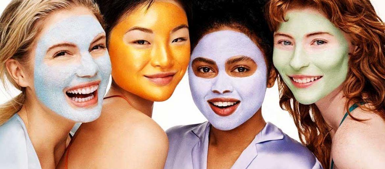 Encuentra la mascarilla de belleza ideal para cuidar y mimar tu piel.