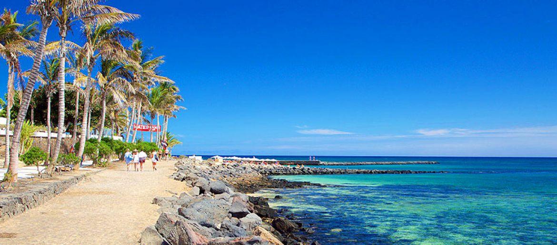 Lanzarote, un lugar ideal para celebrar tu boda