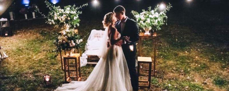 Las tendencias en bodas para 2019, según expertos