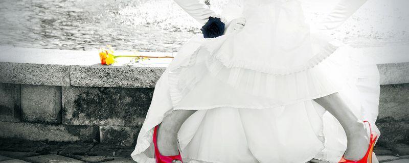Lo que No se puede llevar a una boda