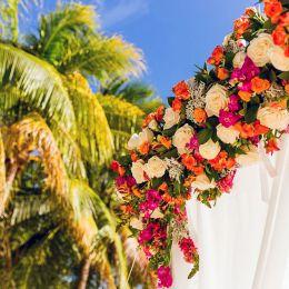 El «Sí, quiero» más mágico: el de las Islas Canarias