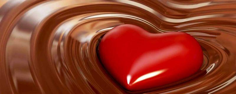 Oda al chocolate